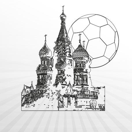 Malvorlage Russland Coloring and Malvorlagan