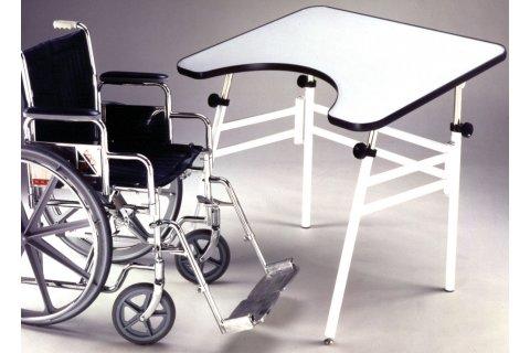 Reflex Wheelchair Tables Classroom Tables