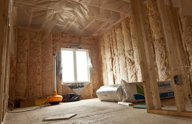 Ask Mike Holmes: What Is The Best Way To Insulate A
