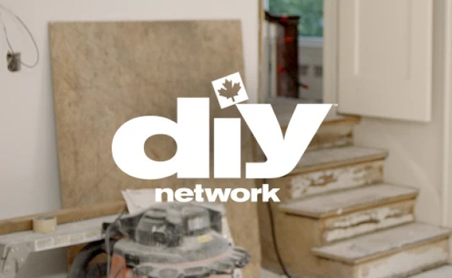 Diy Network Canada Channel Listings Hgtv Ca