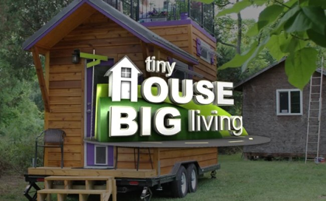 Tiny House Big Living Watch Online Full Episodes