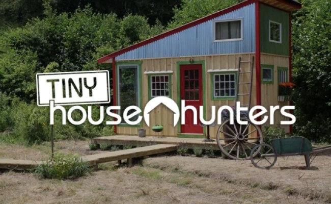 Tiny House Hunters Watch Online Full Episodes Videos