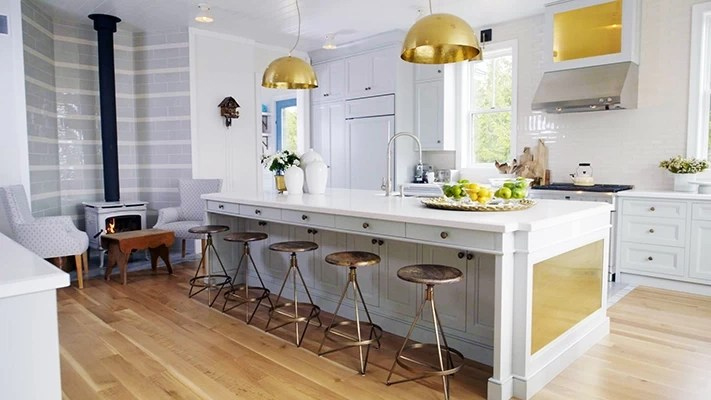 how to design the kitchen ikea step stool sarah off grid video behind hgtv ca 1