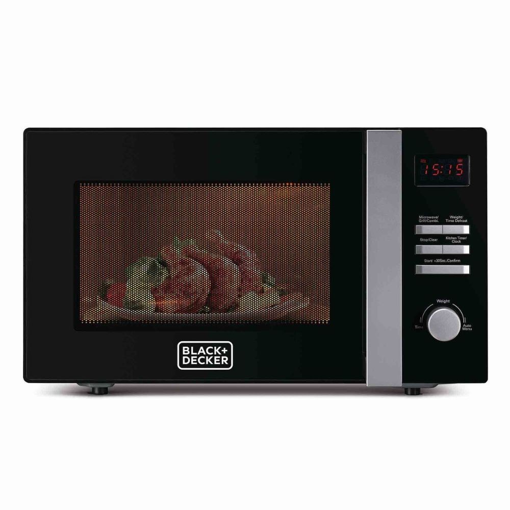 black decker microwave 28l 900w with grill black regular price lbp 2 457 000 special price lbp 2 066 994 16 off buy now