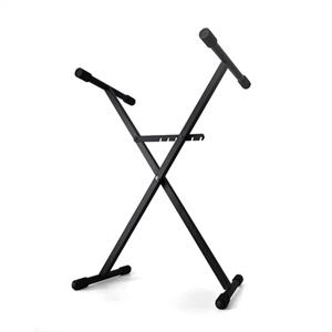 UNIVERSAL PORTABLE FOLDABLE PIANO STAND MUSICAL KEY BOARD