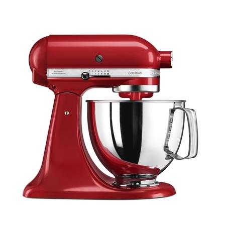 KitchenAid Robot de cuisine 5KSM125EER | HIFI international – Les meilleurs prix. les meilleurs services