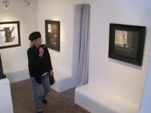 matthews gallery