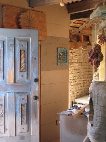 isabro's studio