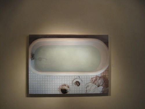 Empty Bath