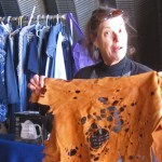 UpCycled Fashion: Cutting Edge Clothing With a Conscience