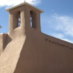 San Francisco de Asis Mission Church, Taos, NM