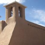 San Francisco de Asis Mission Church, Taos, NM