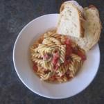 Kim Moss's Delicate Italian Pasta