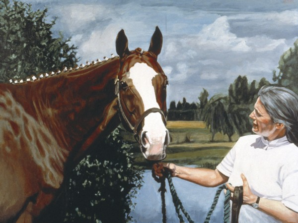 Miriam & Horse copy