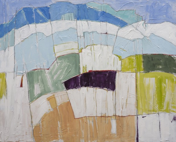 _Fields and Mountains, Truchas small