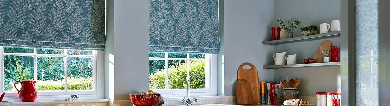 Kitchen blinds  50 Sale now on  Hillarys