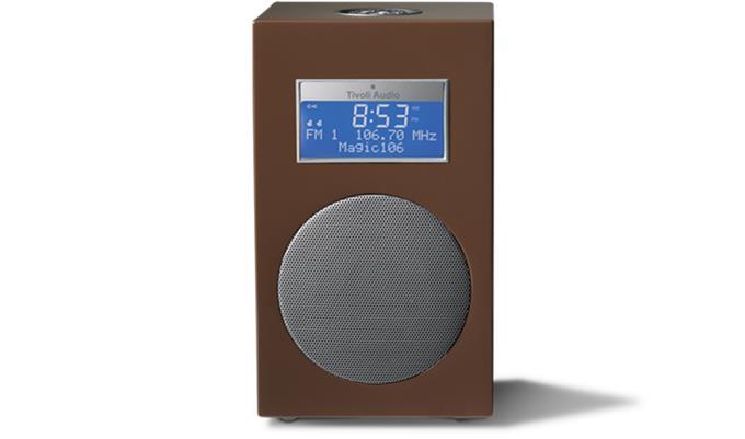 Tivoli Audio Model 10+ radio | Hintaseuranta.fi