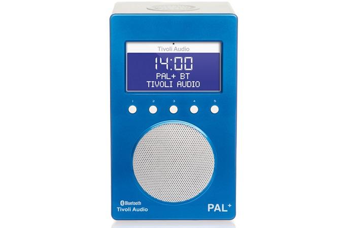 Tivoli Audio PAL+ BT Bluetooth-radio. hinta 150