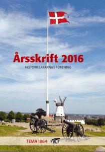 HLFÅ 2016 - omslag
