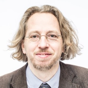 David Ludvigsson