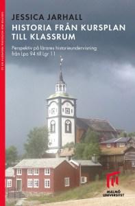 Historia från kursplan till klassrum