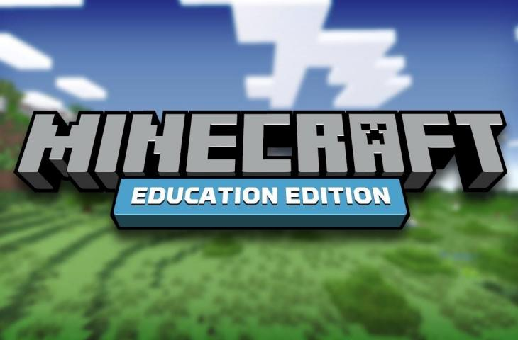 Download Minecraft Education Edition (MacOS, Windows, Android)