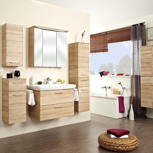 Badezimmermbel kaufen  Badmbel gnstig bei Hffner