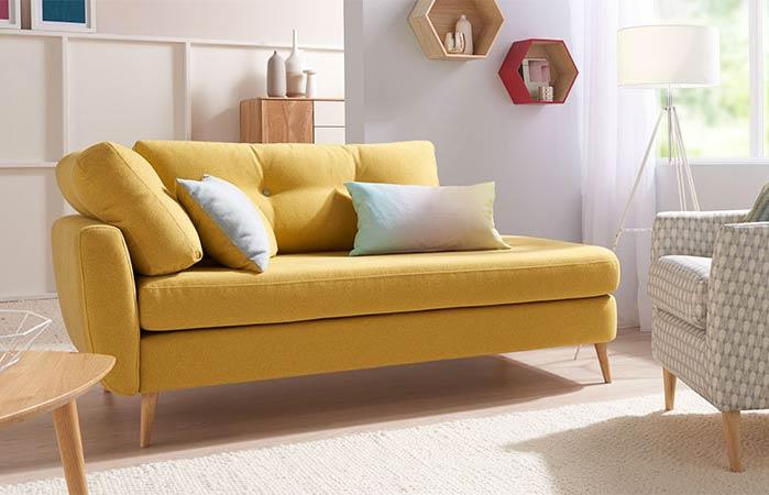 skandinavisches ecksofa schlaffunktion. Black Bedroom Furniture Sets. Home Design Ideas