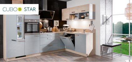 Küchenzeile Höffner Küchen Aktion