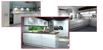 Möbel Höffner Küchenplaner