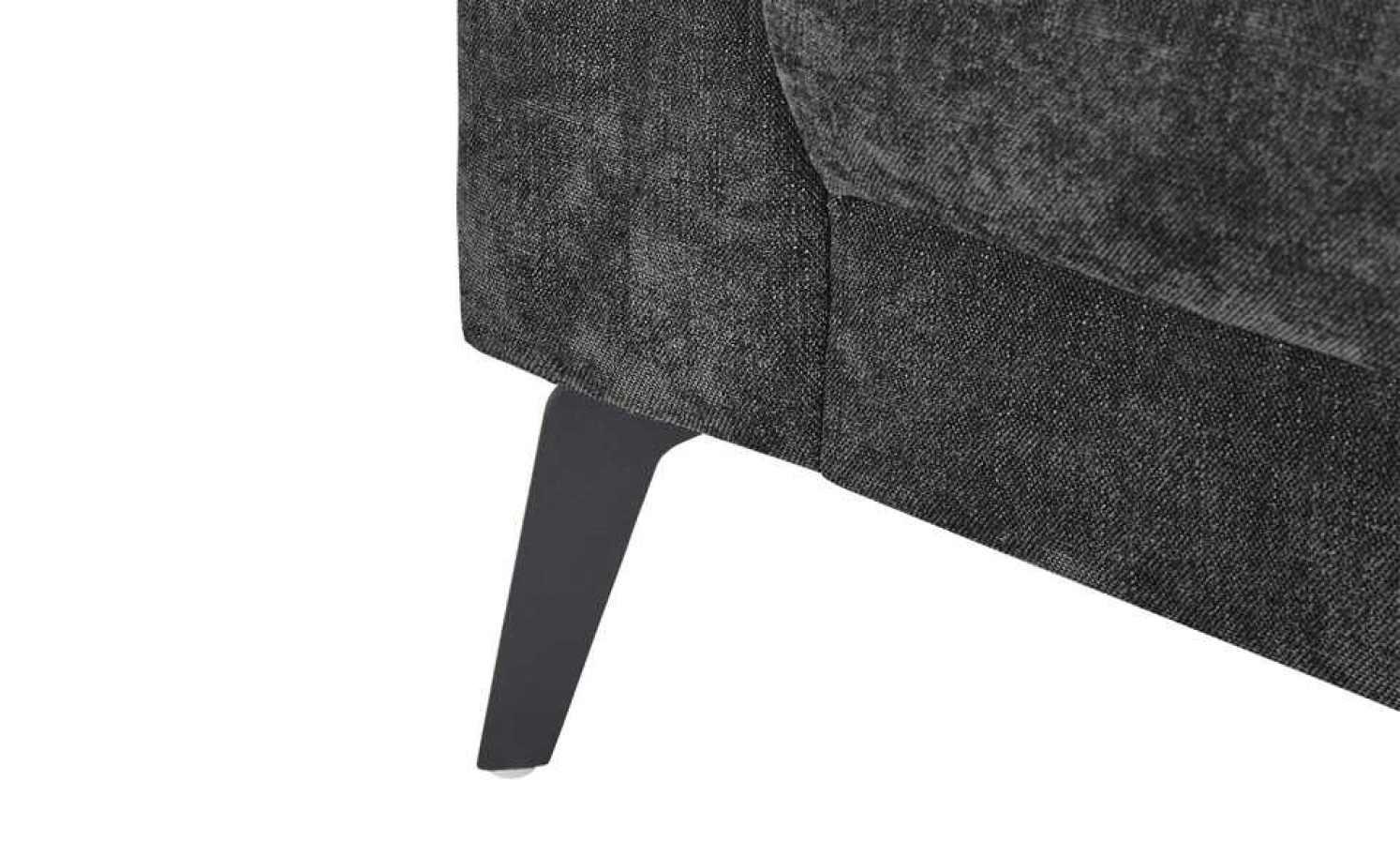 Sofa BILLUND - Hellgrau