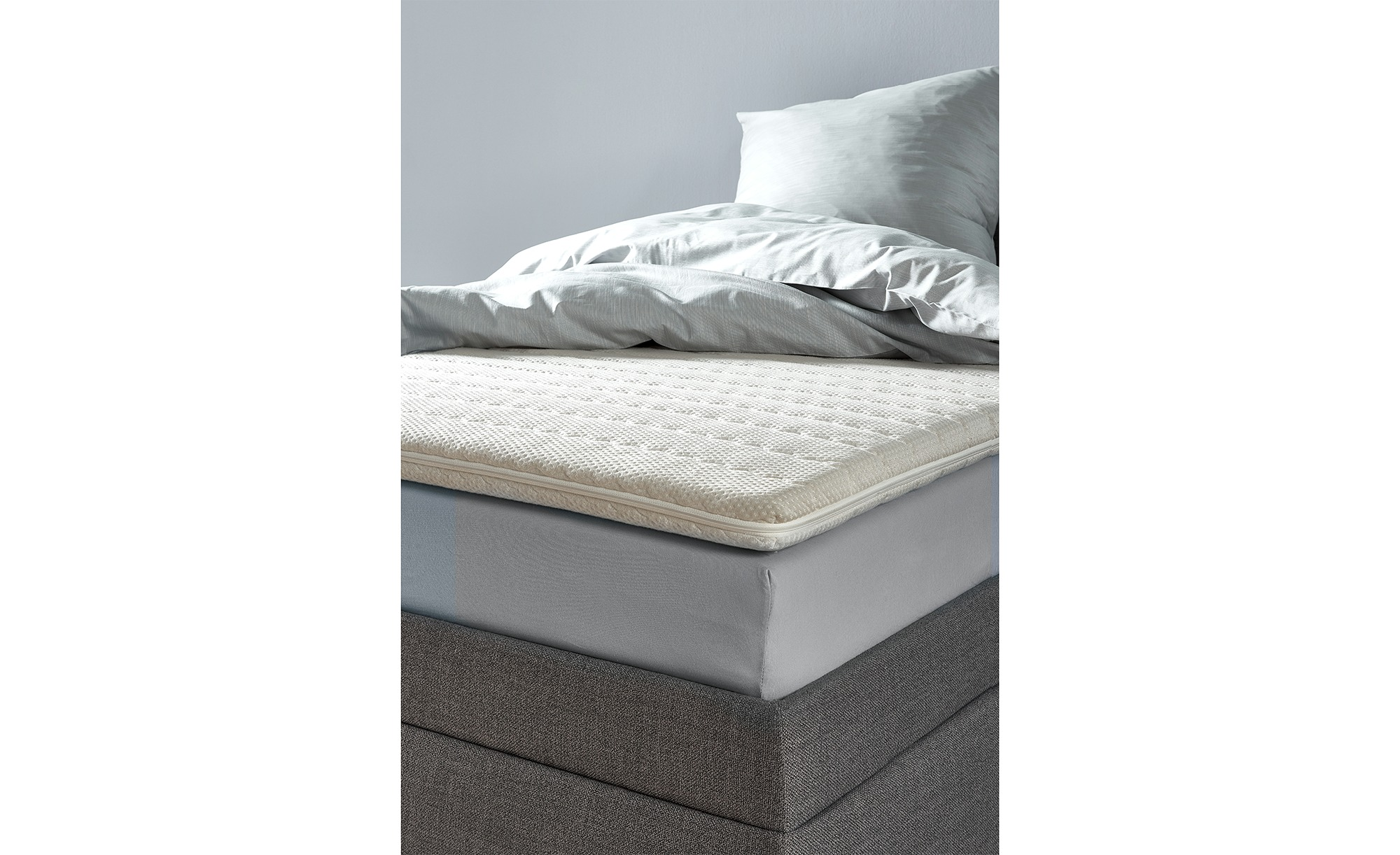Topper Bett Matratzentopper Top Gel Topper | 90 Cm, 200 Cm