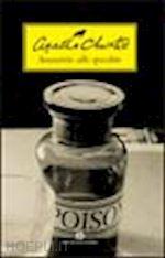 Assassinio allo specchio di Agatha Christie