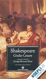 Shakespeare - Giulio Cesare