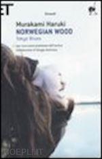 Tokyo blues - Norwegian wood