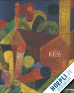 tavel h. c. von (cur.) - paul klee , uomo pittore disegnatore