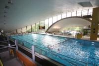 """Bild """"Groe Schwimmhalle"""" zu Stadionbad in Hannover"""