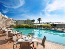 Swissotel Resort Bodrum Beach In Turgutreis Holidaycheck