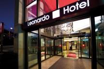 Leonardo Hotel Vienna In Wien Holidaycheck Sterreich