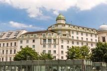 Austria Trend Hotel Ananas Wien In Holidaycheck
