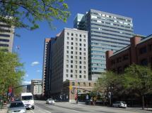 Monaco Salt Lake City - Kimpton Hotel In