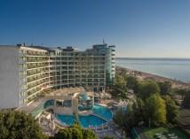 Marina Grand Beach Hotel In Goldstrand Holidaycheck