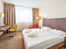 Austria Trend Hotel Doppio Wien In Holidaycheck