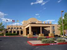 Hotel Comfort Inn Santa Fe In Holidaycheck