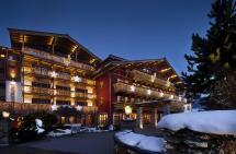 Hotel Kitzhof Mountain Design Resort In Kitzbhel