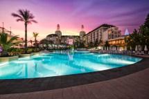 Hotel Delphin Diva Premiere In Lara Holidaycheck