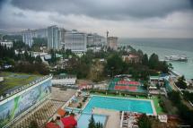 Hotel Zhemchuzhina Complex In Sotschi Holidaycheck