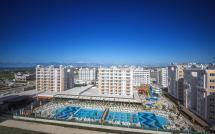 Ramada Resort Lara In Holidaycheck Trkische