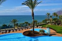 Lti Pestana Grand Premium Ocean Resort In Funchal