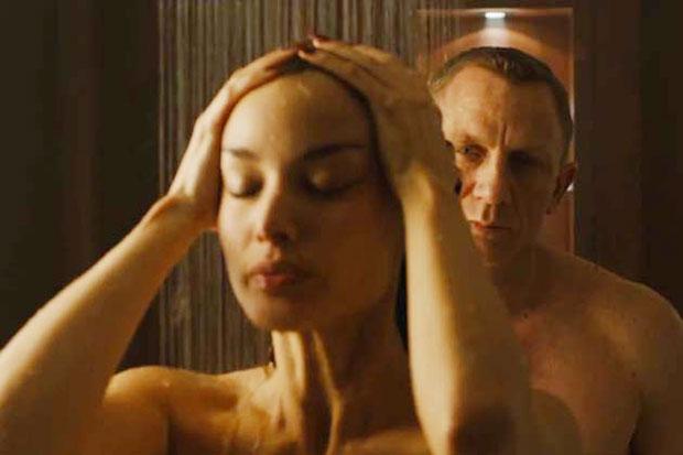 Best Nude Scene Movie  Best Naked Ladies